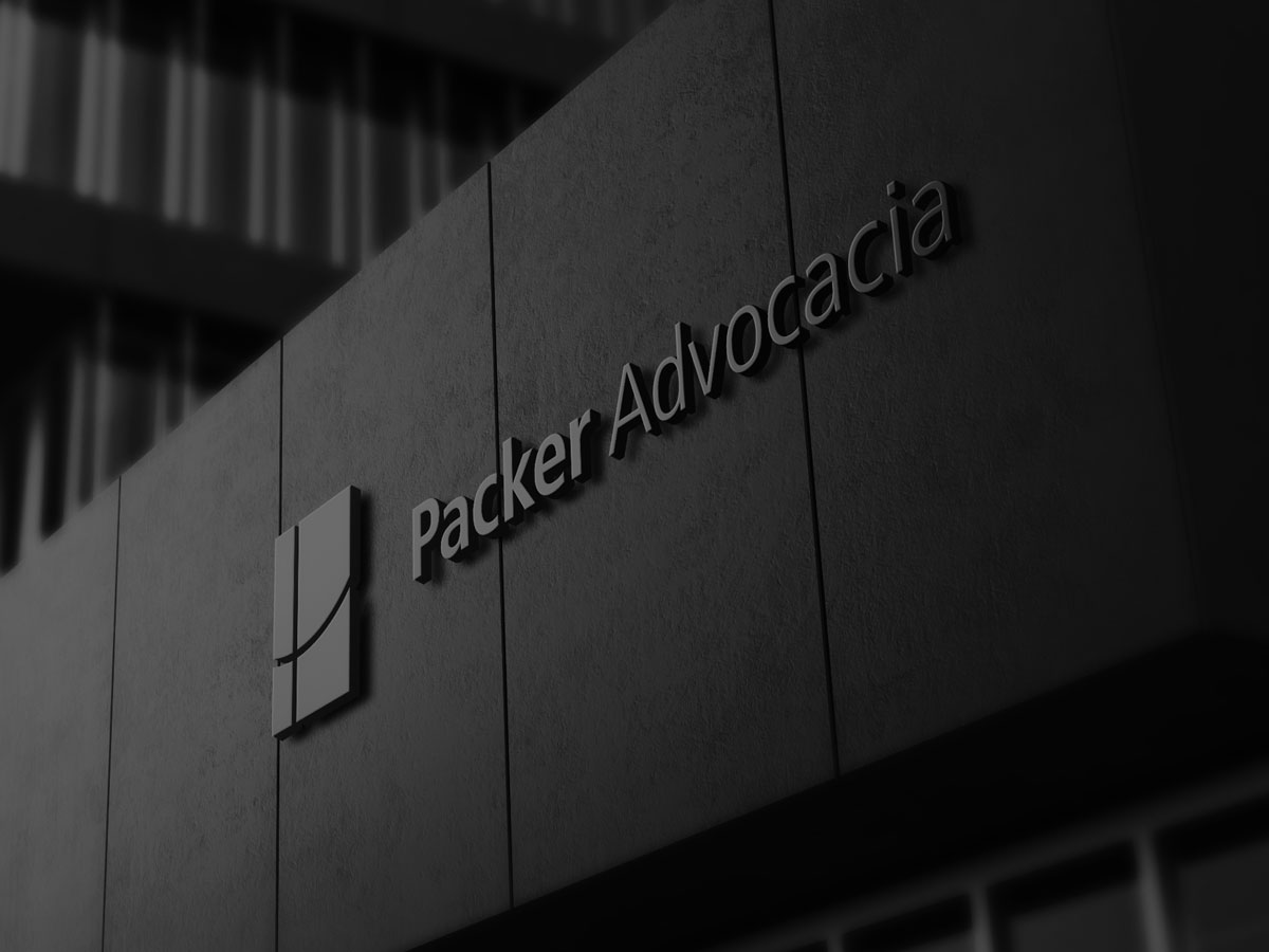 Packer Advocacia - Identidade Visual